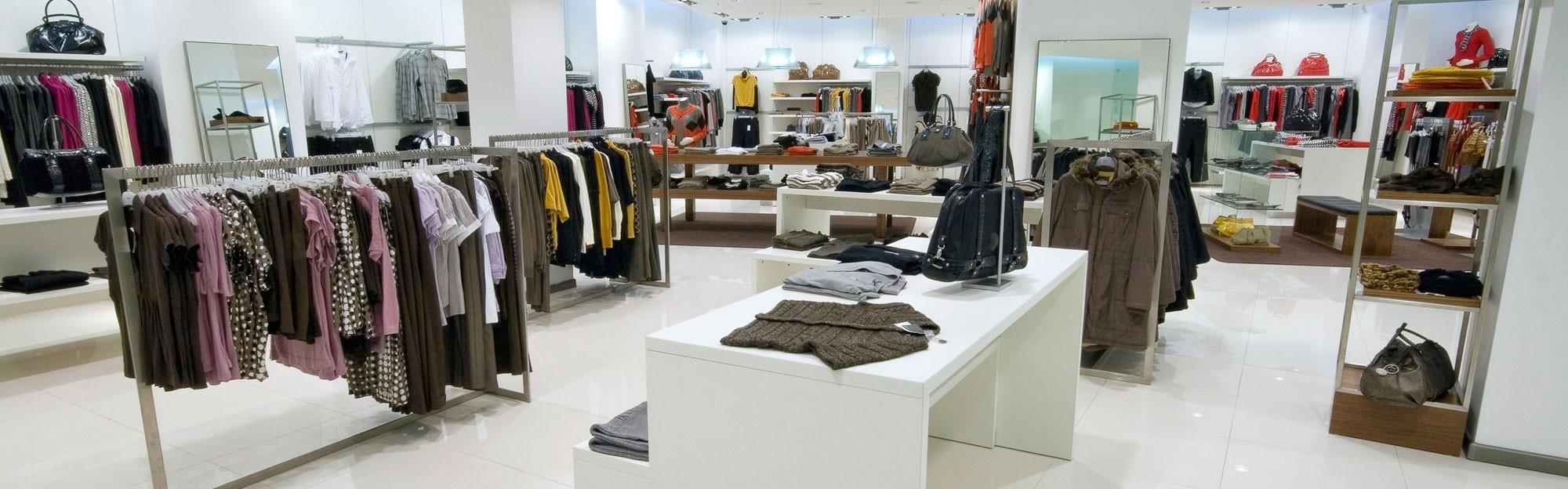 Mağazacılıkta Tecrübe